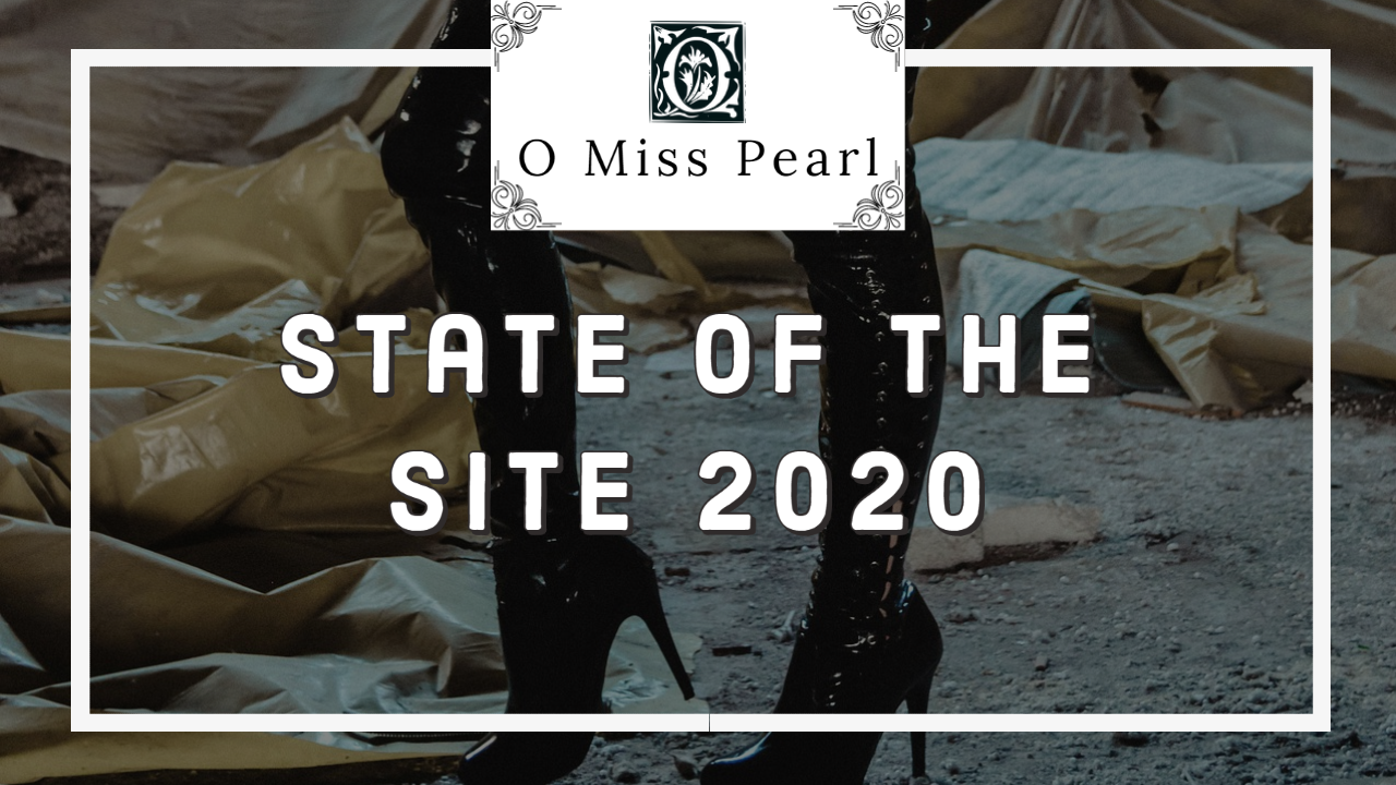 State of the site 2020