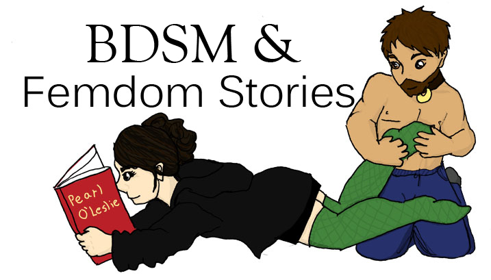Femdom fiction stories